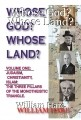 Whose God? Whose Land?