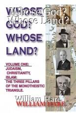 Whose God? Whose Land?
