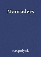 Mauraders