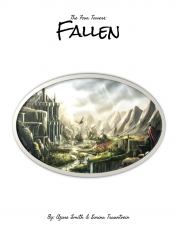 The Four Towers: Fallen