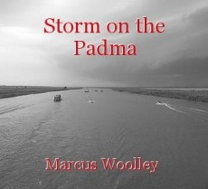 Storm on the Padma