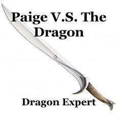 Paige V.S. The Dragon