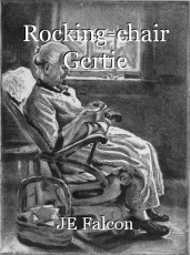 Rocking-chair Gertie