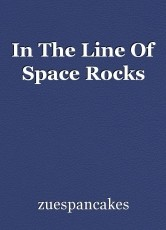 In The Line Of Space Rocks