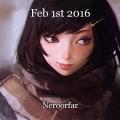 Feb 1st 2016