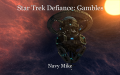 Star Trek Defiance: Gambles
