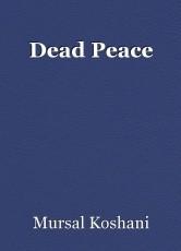 Dead Peace