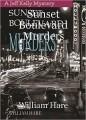 Sunset Boulevard Murders