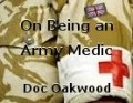 On Being an Army Medic
