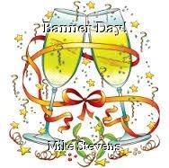 Banner Day!