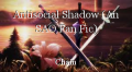 Antisocial Shadow (An SAO Fan Fic)