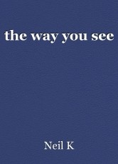 the way you see