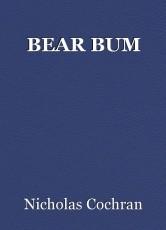 BEAR BUM