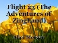 Flight 23 (The Adventures of ZingLand)