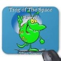 Trog of The Space Patrol!