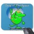 Trog of The Space Patrol!