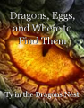 Dragons, Eggs, and Where to Find Them
