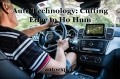 Auto Technology: Cutting Edge to Ho Hum
