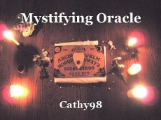 Mystifying Oracle