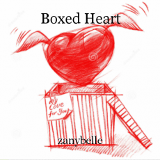 Boxed Heart