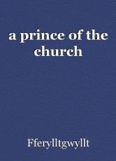 a prince of the church