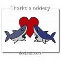Sharks a oddesy