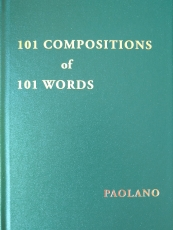 101 Words Book