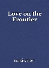 Love on the Frontier
