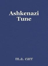 Ashkenazi Tune