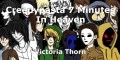 Creepypasta 7 Minutes In Heaven