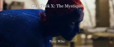 Star Trek X: The Mystique