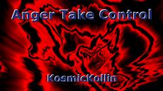 Anger Take Control