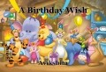 A Birthday Wish