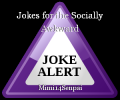 Jokes for the Socially Awkward