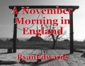 A November Morning in England