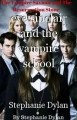 eve sinclair and the vampire school [book 1]