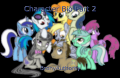Character Bio Part 2