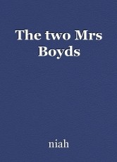 The two Mrs Boyds