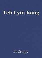 Teh Lyin Kang