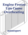 Engine Freeze Ups Cause Overheating