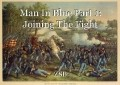 Man In Blue Part 1: Joining The Fight