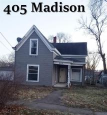 405 Madison
