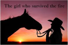 the girl who survived the fire