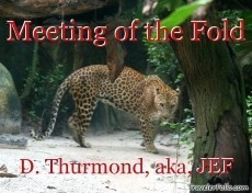 Meeting of the Fold