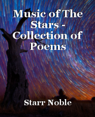 Music of The Stars - Collection of Poems