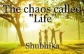 "The chaos called ""Life"""