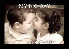 MY BIG DAY