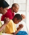 Families Who Pray Together