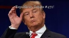 Republican Debate #472!