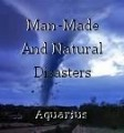 Man-Made And Natural Disasters